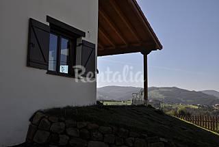 Maison en location à 1500 m de la plage Asturies