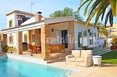 Villa cerca de la playa Alicante