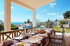 Villa para 12 personas a 2 km de la playa Málaga