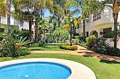 Appartement pour 4 personnes à San Pedro de Alcantara Malaga
