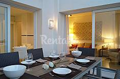 Apartment for rent with swimming pool Málaga