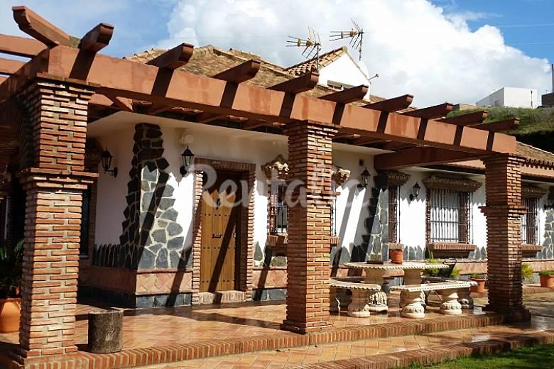Casa para 7 personas en andaluc a medina sidonia c diz parque natural de los alcornocales - Casa rural medina sidonia ...