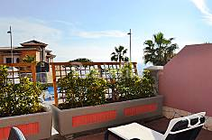 House for rent 5 km from the beach Tenerife