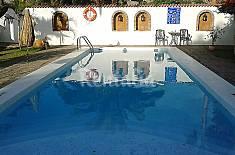 Appartement pour 5 personnes avec piscine Ténériffe