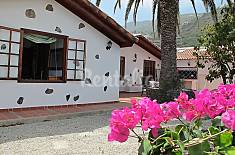 Villa pour 4 personnes avec piscine Ténériffe