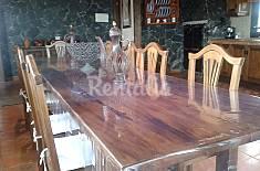 Villa pour 4 personnes à La Mancha Ténériffe