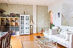 Appartement pour 4 personnes à 300 m de la plage Ténériffe