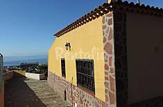 Villa en location à Puerto de la Cruz Ténériffe