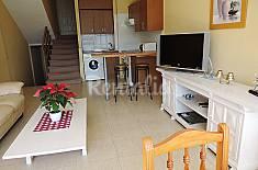 Appartement en location avec piscine Ténériffe