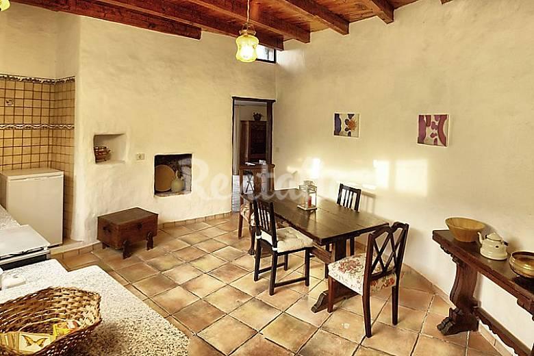 Casa en alquiler en san bartolom el islote san for Muebles san bartolome