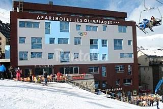 7 Apartments for rent Pas de la Casa - Grau Roig