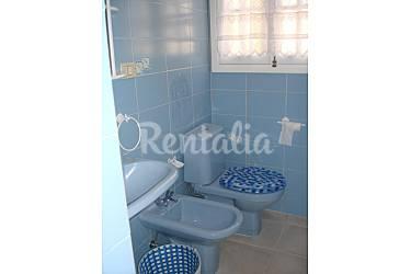 Maison Salle de bains Ténériffe La Orotava maison