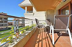 Apartamento para 6 personas en Galicia Pontevedra