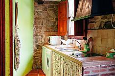 Apartment for 2 people in Cillorigo de Liébana Cantabria