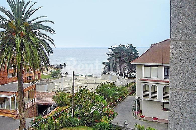 Apartamento en alquiler a 80 m de la playa noja cantabria camino de santiago del norte - Apartamentos en cantabria playa ...