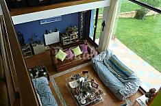 Villa for 8 people 5 km from the beach Cantabria