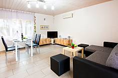 Apartment for 5 people in Empuriabrava Girona