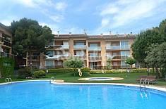 Apartamento para 8 personas con piscina Girona/Gerona
