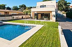 Villa for rent in Catalonia Girona