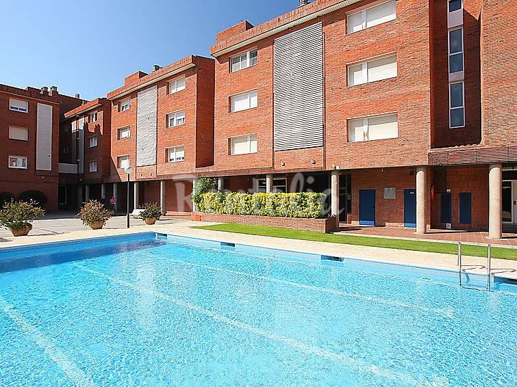 Apartamento en alquiler a 400 m de la playa tossa de mar - Alquiler de apartamentos en tossa de mar particulares ...