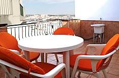 Appartement voor 4 personen op 400 meter van het strand Gerona