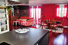 Villa for rent 11 km from the beach Barcelona