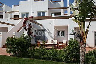 Apartment for rent ideal for families Murcia
