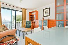 Apartment for 4 people only 50 meters from the beach Tarragona
