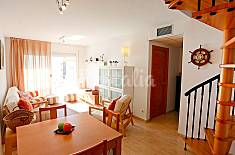 Apartment for rent only 100 meters from the beach Tarragona