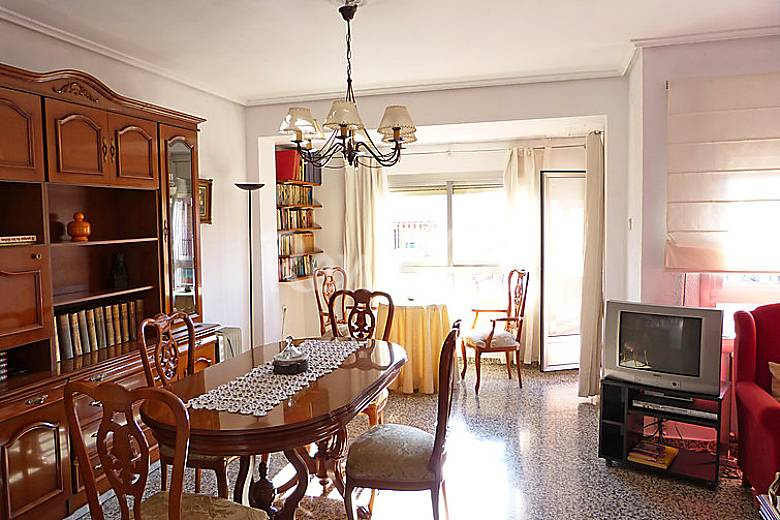 Apartamento en alquiler en valencia barrio de la luz xirivella valencia - Apartamento valencia alquiler ...