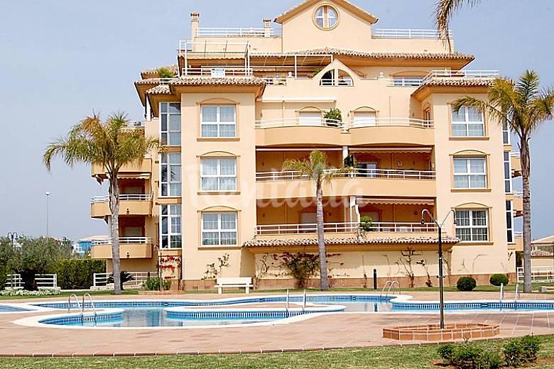 Apartamento en alquiler a 500 m de la playa oliva valencia - Alquiler de apartamentos en oliva playa ...