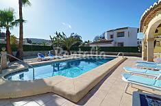 Villa para 6 personas a 3.5 km de la playa Alicante