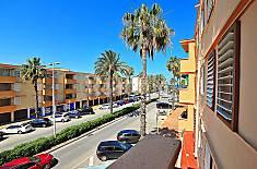 Apartamento en alquiler a 400 m de la playa Alicante