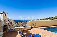 Villa en alquiler a 500 m de la playa Alicante