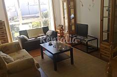 Apartment with 2 bedrooms at 100m. from coast. Pontevedra