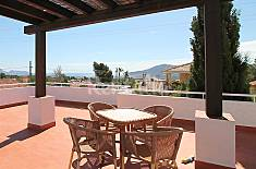 Villa for 6 people in Benidorm Valencia
