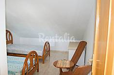 House for rent only 100 meters from the beach Murcia
