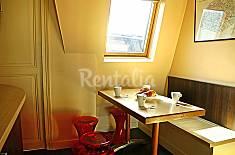 Apartment for 5 people in Paris Paris