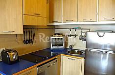 Apartment for 2 people in Ile-de-France Paris
