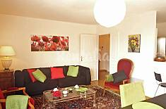 Apartment for rent only 1500 meters from the beach Calvados