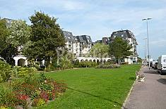 Apartment for rent in Lower Normandy Calvados