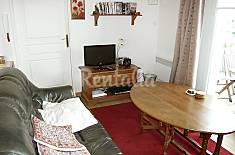 Apartment for 6 people only 400 meters from the beach Calvados