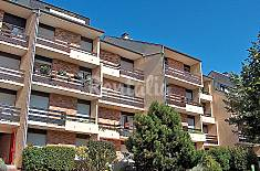Apartment for rent only 1000 meters from the beach Calvados