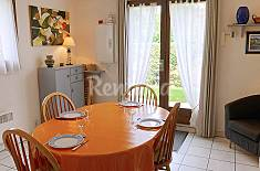 House for 4 people only 300 meters from the beach Calvados
