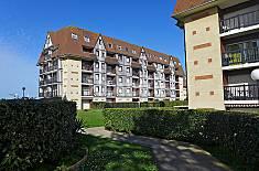 Apartment for rent in Calvados Calvados