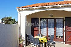 House for 5 people only 100 meters from the beach Vendee