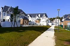 Apartamento en alquiler en 1a línea de playa Loira Atlántico