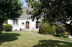 Villa for rent only 200 meters from the beach Morbihan