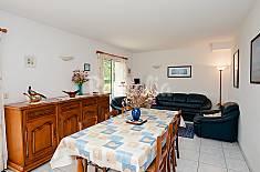 Villa para 6 personas a 30 m de la playa Morbihan