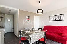 Appartement en location à 100 m de la plage Morbihan